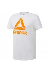 Tricou pentru barbati Reebok  QQR- Reebok Stacked M DU4692