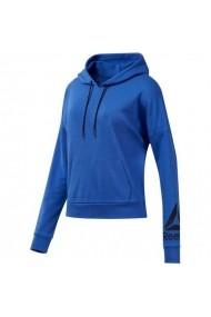 Bluza pentru femei Reebok  Wor Delta Hoody W DU4750