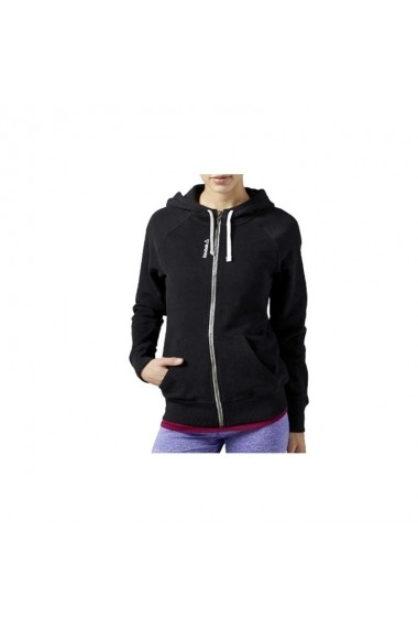Bluza pentru femei Reebok  EL Fullzip Hoodie W AJ3290