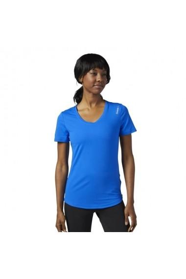 Tricou pentru femei Reebok  Wor SW Tee W CD9100