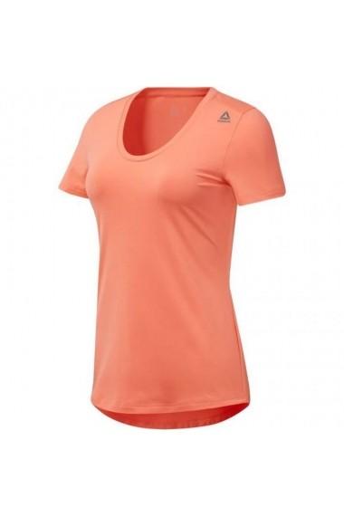 Tricou pentru femei Reebok  Wor SW Tee W DU4764
