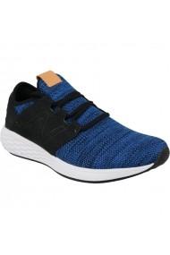 Pantofi sport pentru barbati New balance  Fresh Foam Cruz v2 M MCRUZKR2 niebieskie