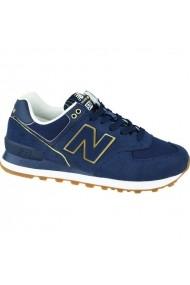 Pantofi sport pentru femei New balance  W WL574SOC