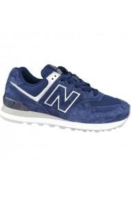 Pantofi sport pentru femei New balance  W WL574EY
