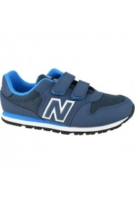 Pantofi sport pentru copii New balance  Jr YV500RB