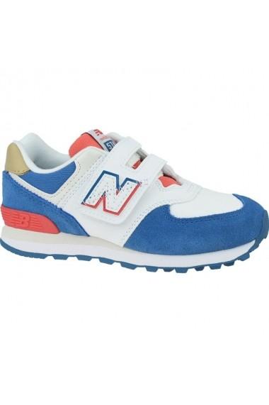 Pantofi sport pentru copii New balance  Jr YV574SCF