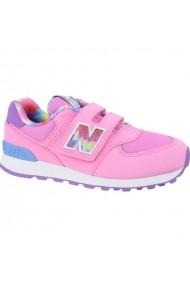 Pantofi sport pentru copii New balance  Jr YV574TDP