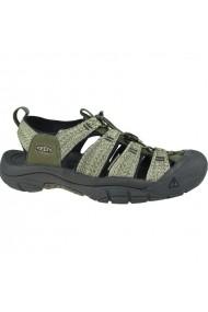 Papuci pentru barbati Inny  ały Keen Newport H2 M 1022250