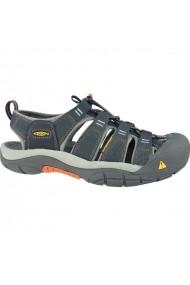 Papuci pentru barbati Inny  ały Keen Newport H2 M 1001931