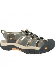 Papuci pentru barbati Inny  ały Keen Newport H2 M 1008399