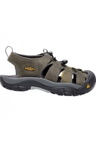 Papuci pentru barbati Inny  ały Keen Newport M 1010122