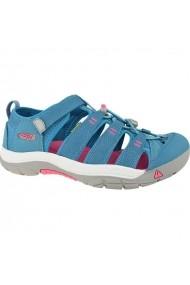 Sandale pentru copii Inny  ały Keen Newport H2 Jr 1020362