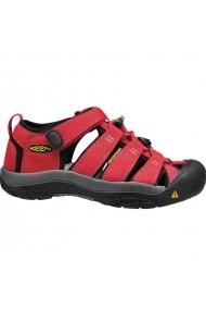 Sandale pentru copii Inny  ały Keen Newport H2 Jr 1012300