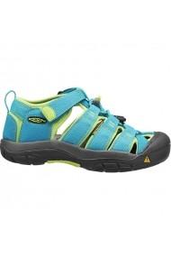 Sandale pentru copii Inny  ały Keen Newport H2 Jr 1012314