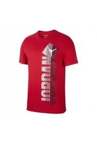 Tricou pentru barbati Nike jordan  Fade Crew M CJ6294-687
