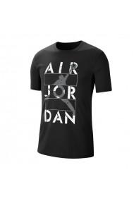 Tricou pentru barbati Nike jordan  Stencil M CJ6308-010