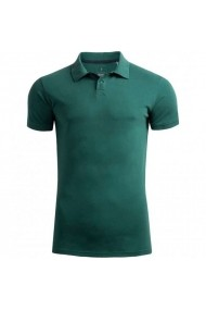 Tricou Polo pentru barbati Outhorn morska zieleń M HOL19 TSM602A 46S