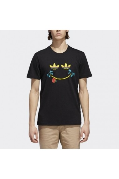 Tricou pentru barbati Adidas originals  Skateboarding Island Delight Tee M CF5832