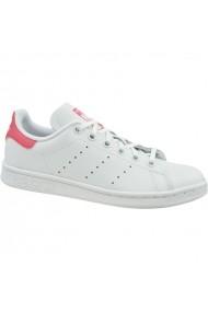 Pantofi sport pentru copii Adidas originals  Smith Jr EE7573