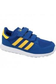 Pantofi sport pentru copii Adidas originals  Forest Grove CF JR CG6804