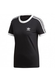 Tricou pentru femei Adidas originals  3 Stripes Tee W ED7482