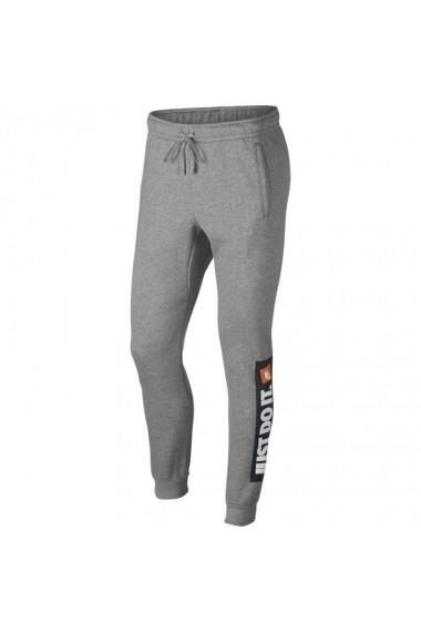 Pantaloni pentru barbati Nike sportswear  W HBR Jogger FLC M 928725-063