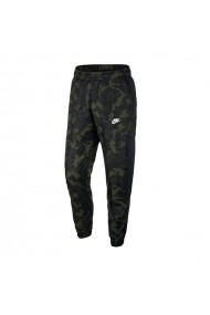 Pantaloni pentru barbati Nike sportswear  W Woven Camo Track M BV2981-331