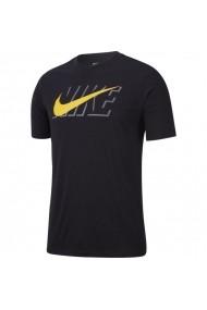 Tricou pentru barbati Nike sportswear  BLK Core M AR5019-010