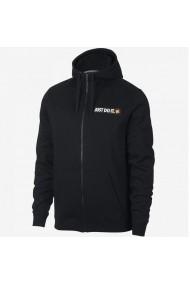 Hanorac pentru barbati Nike sportswear  W HBR Hoodie FZ FLC M 928703-010