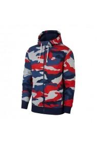 Jacheta pentru barbati Nike sportswear Club FZ French Terry Camo M BV2820-012