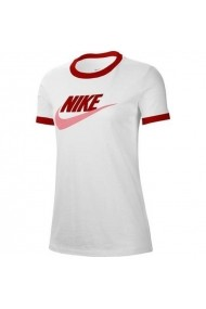 Tricou pentru femei Nike sportswear  ee Futura Ringe W CI9374-101
