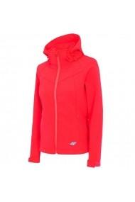 Jacheta pentru femei 4f  W H4L20-SFD002 62N