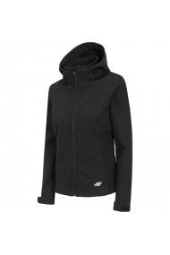 Jacheta pentru femei 4f  W H4L20-SFD002 20S