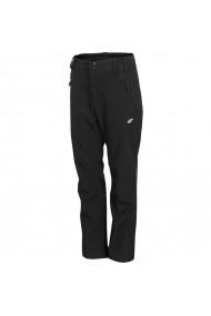 Pantaloni sport pentru femei 4f  W H4Z19 SPDT001 20S