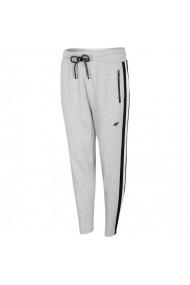 Pantaloni sport pentru femei 4f  W H4L20 SPDD002 27M