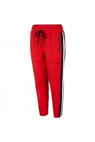 Pantaloni sport pentru femei 4f  W H4L20 SPDD002 62S