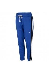 Pantaloni sport pentru femei 4f  W H4L20 SPDD002 36S