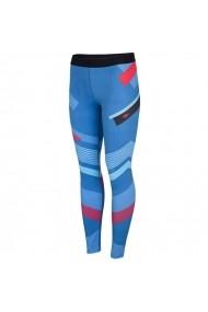 Pantaloni sport pentru femei 4f  W H4L20 SPDF006 90A