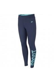 Pantaloni sport pentru femei 4f  H4L20 SPDF007 31S