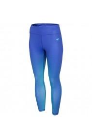 Pantaloni sport pentru femei 4f  W H4L20 SPDF008 91A