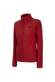 Bluza pentru femei 4f  W NOSH4 PLD001 62S