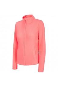 Bluza pentru femei 4f  W NOSH4 PLD001 63N