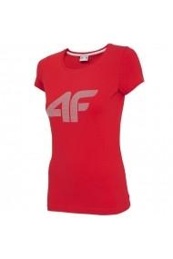 Tricou pentru femei 4f  W NOSH4 TSD005 62S