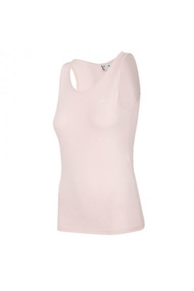 Tricou pentru femei 4f  W NOSH4-TSD003 56S