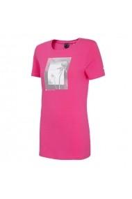 Tricou pentru femei 4f  W H4L20-TSD026 55S