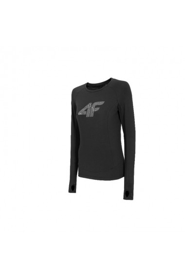 Tricou pentru femei 4f  Functional Longsleeve W H4L20-TSDLF001 20S