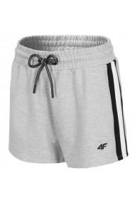 Pantaloni scurti pentru femei 4f  W H4L20 SKDD002 27M