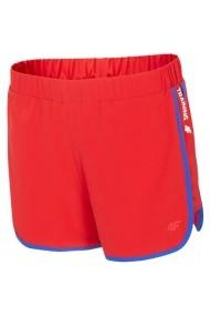 Pantaloni scurti pentru femei 4f  W H4L20 SKDF001 62S