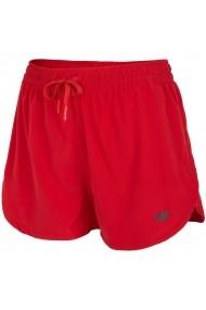 Pantaloni scurti pentru femei 4f  W H4L20 SKDT004 65S