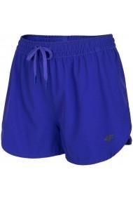 Pantaloni scurti pentru femei 4f  W H4L20 SKDT004 36S